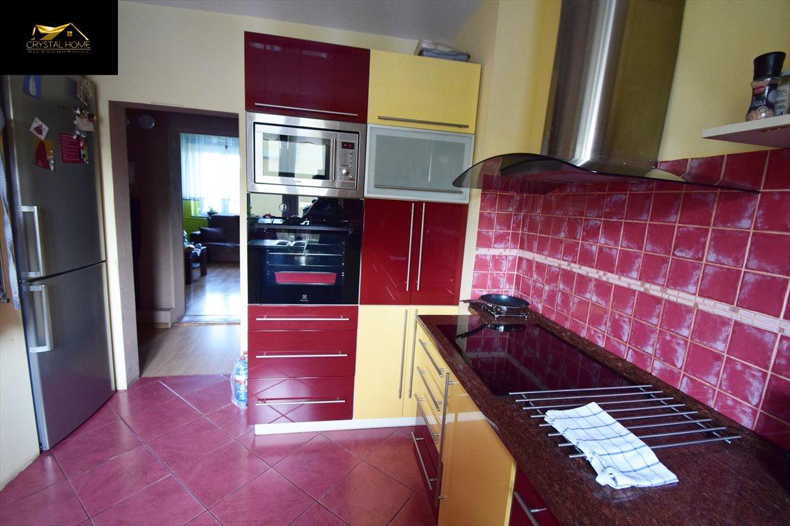 Mieszkanie czteropokojowe  na sprzedaż Jaworzyna Śląska  78m2 Foto 7
