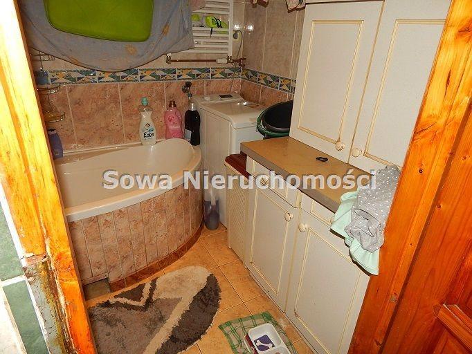 Mieszkanie na sprzedaż Wałbrzych, Podgórze  145m2 Foto 11