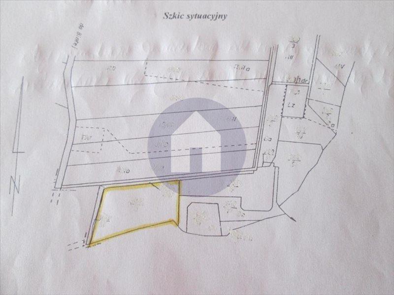 Działka przemysłowo-handlowa na sprzedaż Biała  15748m2 Foto 2
