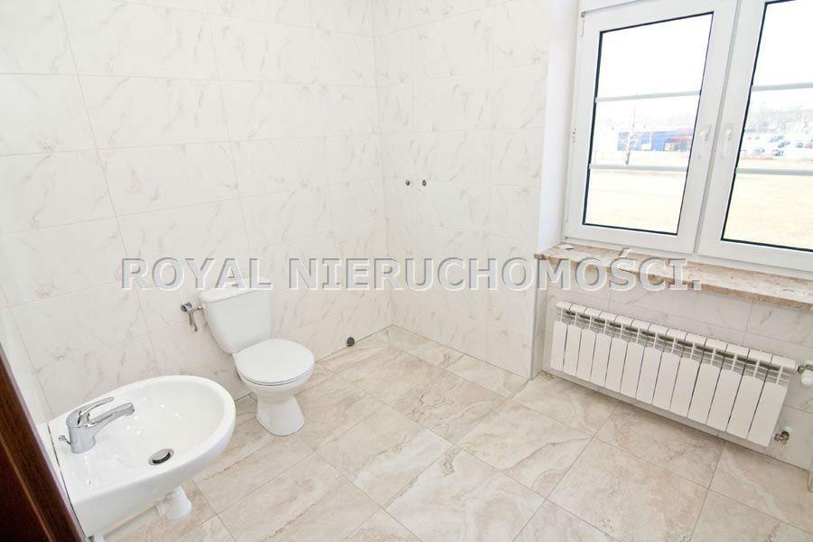 Lokal użytkowy na wynajem Gliwice, Sośnica  112m2 Foto 4
