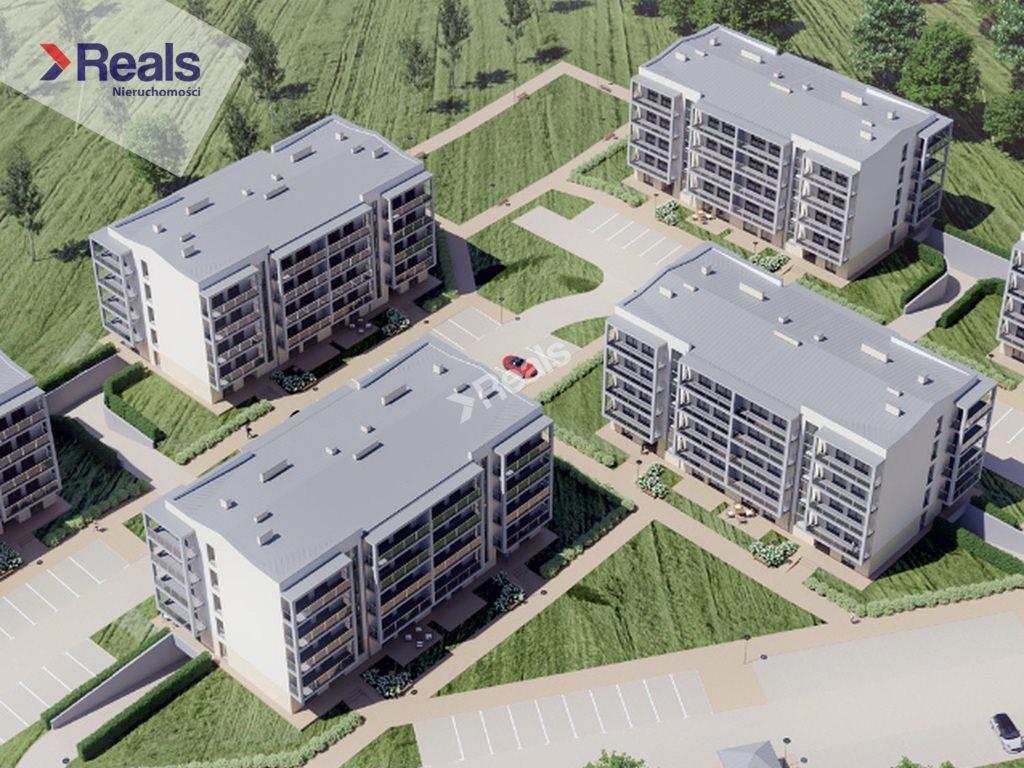 Mieszkanie dwupokojowe na sprzedaż Przemyśl, Bakończyce, Żołnierzy I Armii Wojska Polskiego  43m2 Foto 5