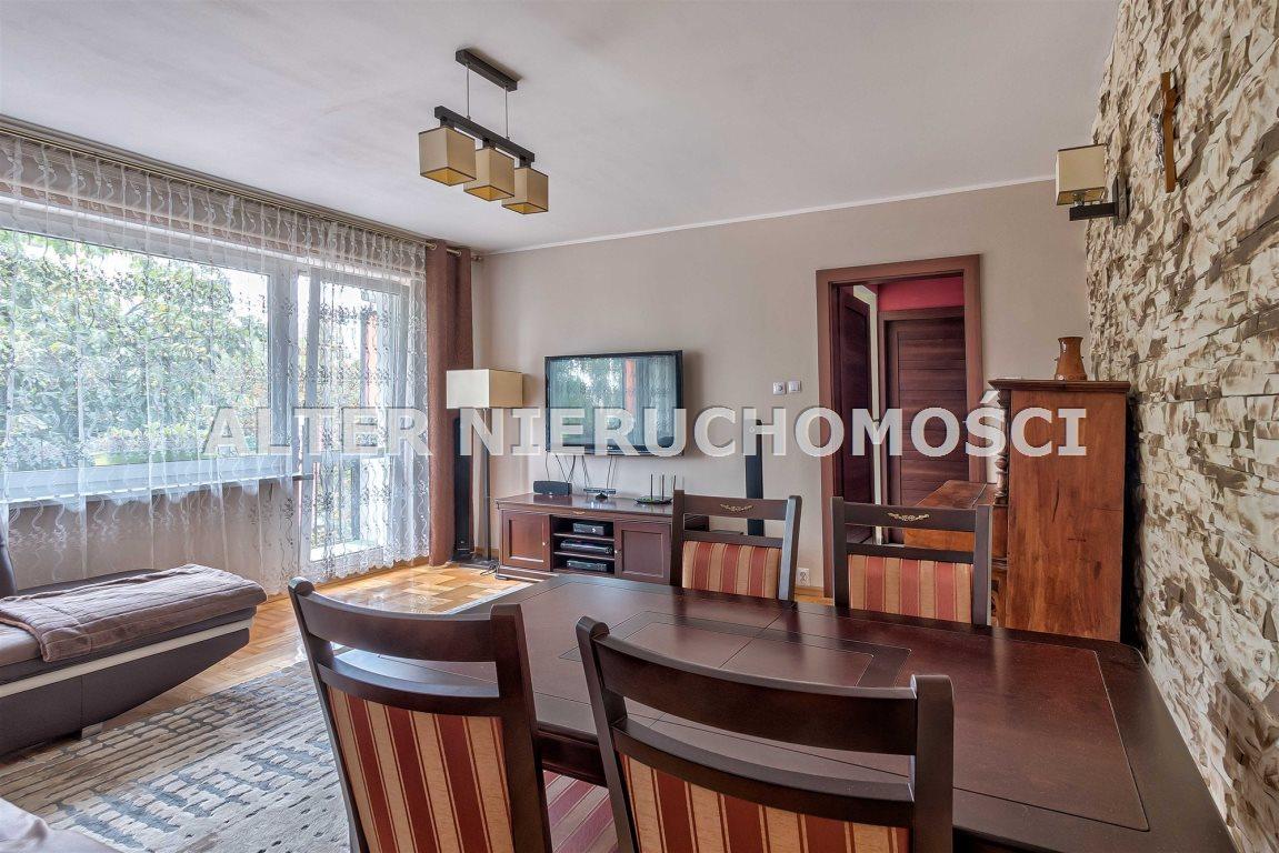 Mieszkanie czteropokojowe  na sprzedaż Białystok, Leśna Dolina, Batalionów Chłopskich  81m2 Foto 8