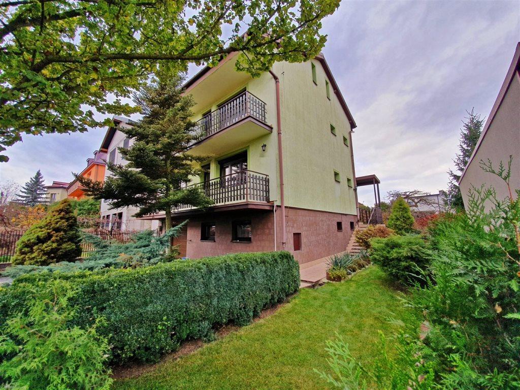 Dom na sprzedaż Kielce, Baranówek  260m2 Foto 2