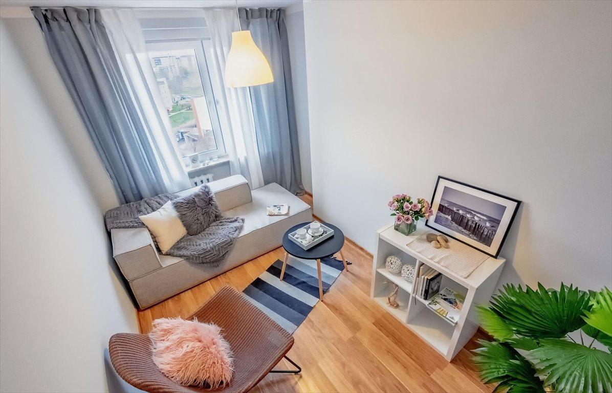 Mieszkanie dwupokojowe na sprzedaż Wrocław, Krzyki, Gaj, Orzechowa  39m2 Foto 9