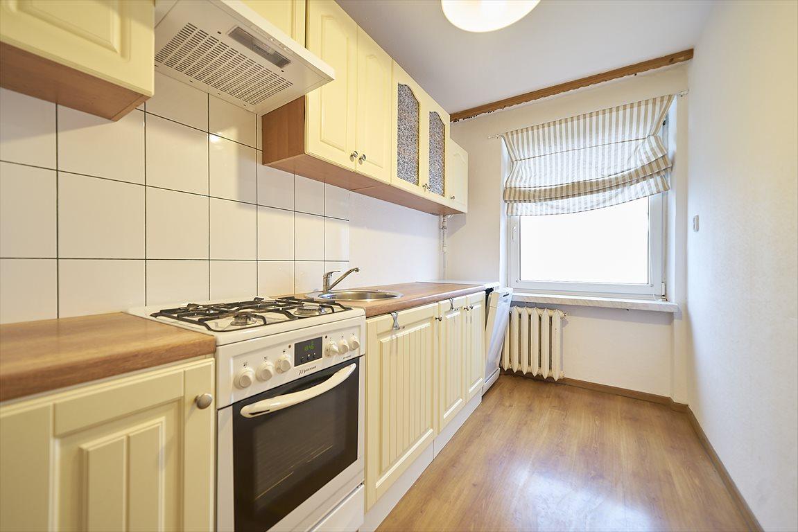 Mieszkanie dwupokojowe na sprzedaż Warszawa, Bielany, Chomiczówka, Renesansowa  46m2 Foto 3