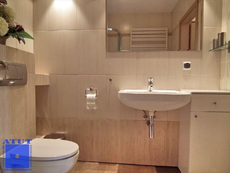 Mieszkanie dwupokojowe na wynajem Gliwice, Centrum, Konarskiego  46m2 Foto 5