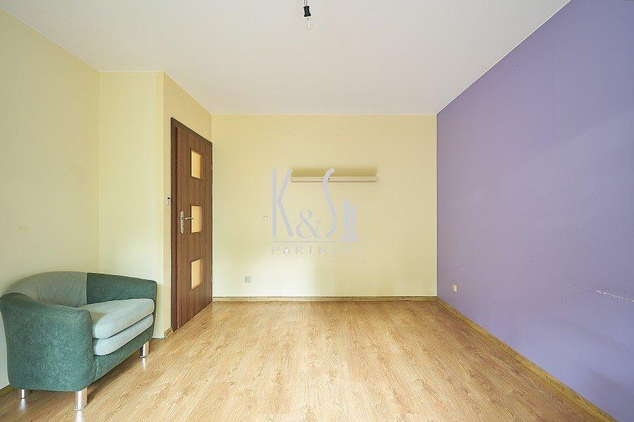 Mieszkanie trzypokojowe na sprzedaż Warszawa, Wawer, Zorzy  47m2 Foto 3