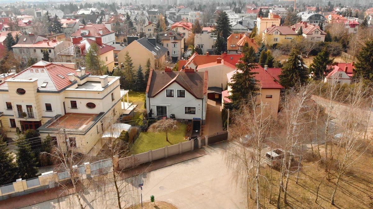 Dom na sprzedaż Warszawa, Wilanów, Biedronki  320m2 Foto 2