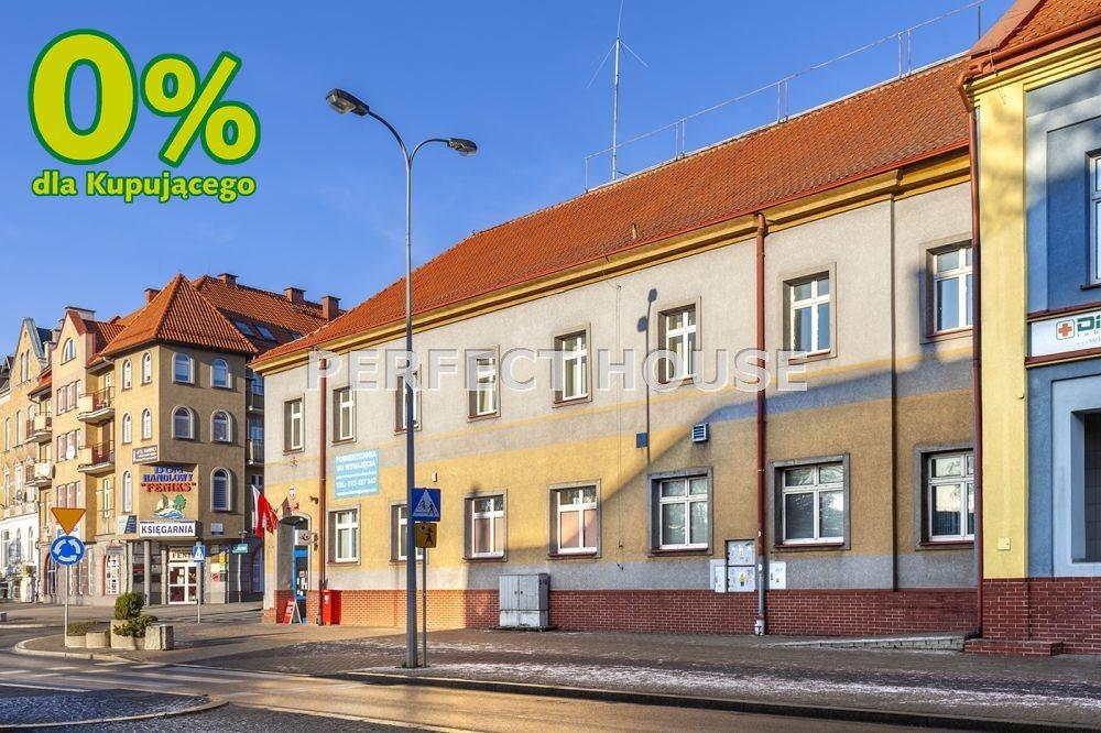 Lokal użytkowy na sprzedaż Iława  1581m2 Foto 2