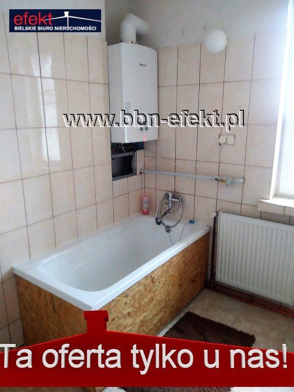 Mieszkanie trzypokojowe na sprzedaż Bielsko-Biała, Lipnik  91m2 Foto 2
