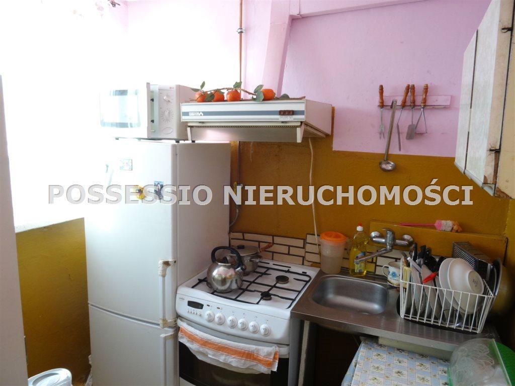 Mieszkanie dwupokojowe na sprzedaż Strzegom  43m2 Foto 6