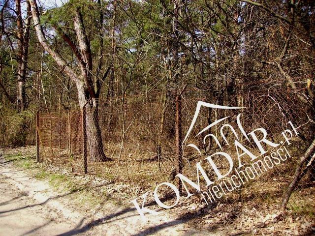 Działka budowlana na sprzedaż Owczarnia  6200m2 Foto 5