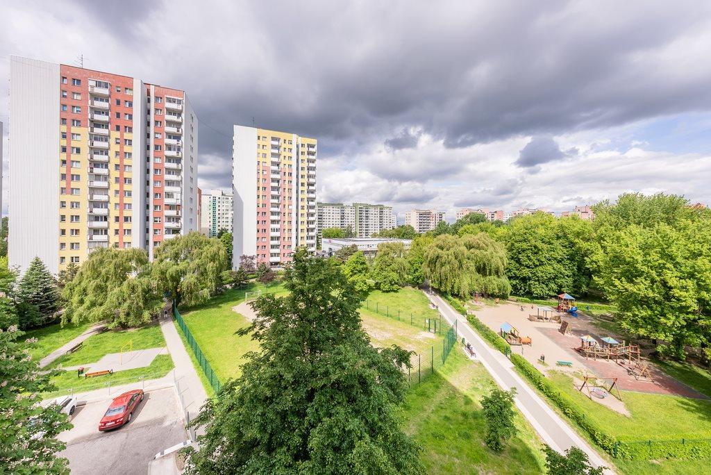 Mieszkanie trzypokojowe na sprzedaż Warszawa, Bielany, Chomiczówka, Kwitnąca  65m2 Foto 11