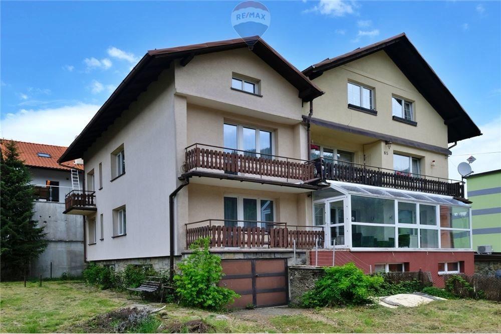 Dom na sprzedaż Szczyrk  134m2 Foto 2