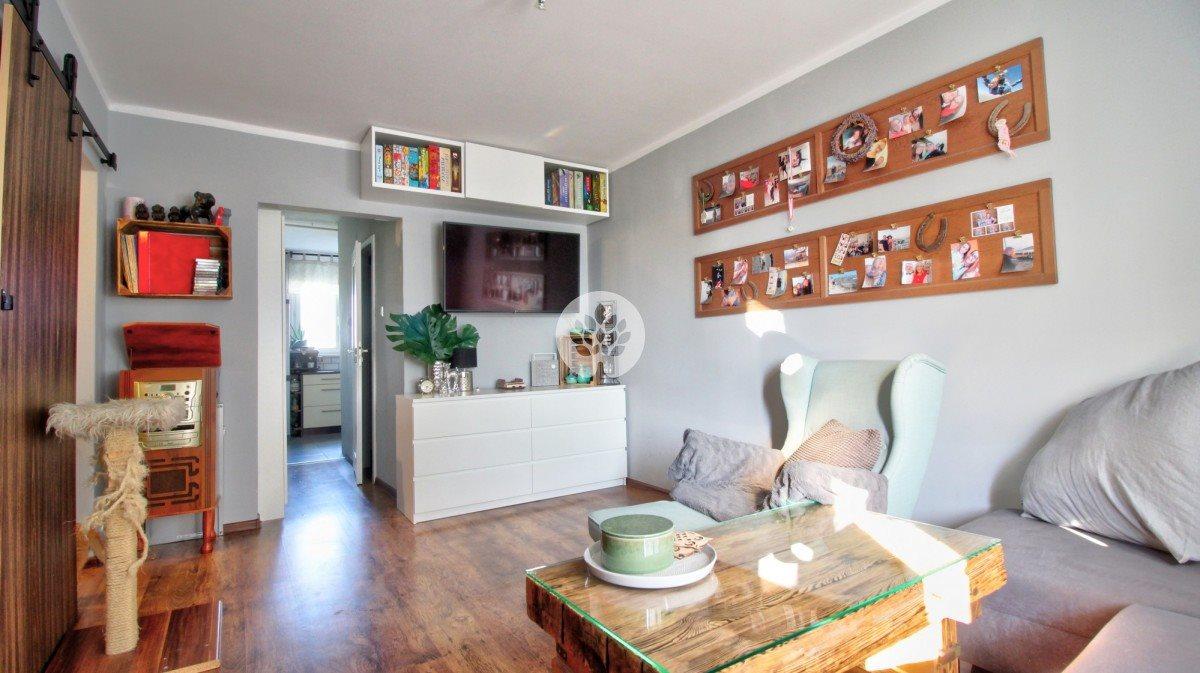 Mieszkanie dwupokojowe na sprzedaż Bydgoszcz, Błonie, Romana Dmowskiego  35m2 Foto 1