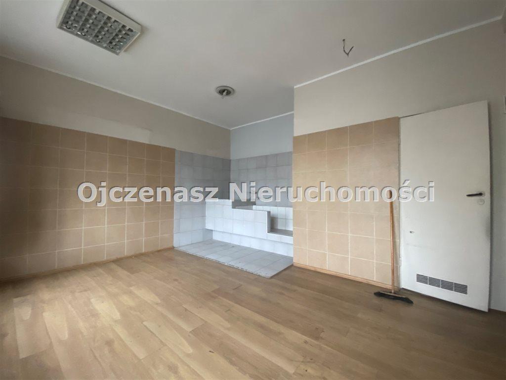 Lokal użytkowy na wynajem Bydgoszcz, Śródmieście  45m2 Foto 4