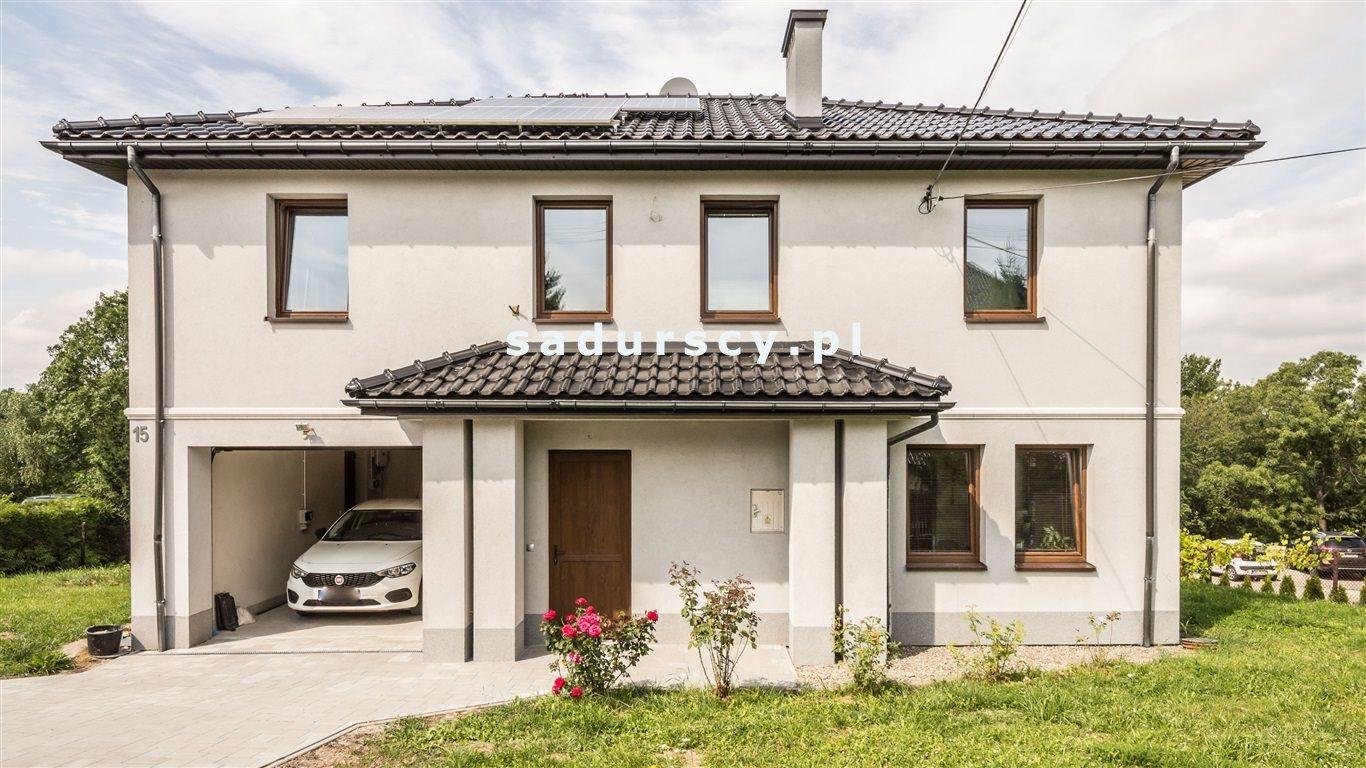 Dom na sprzedaż Kraków, Swoszowice, Soboniowice, Bronisława Malinowskiego  171m2 Foto 5