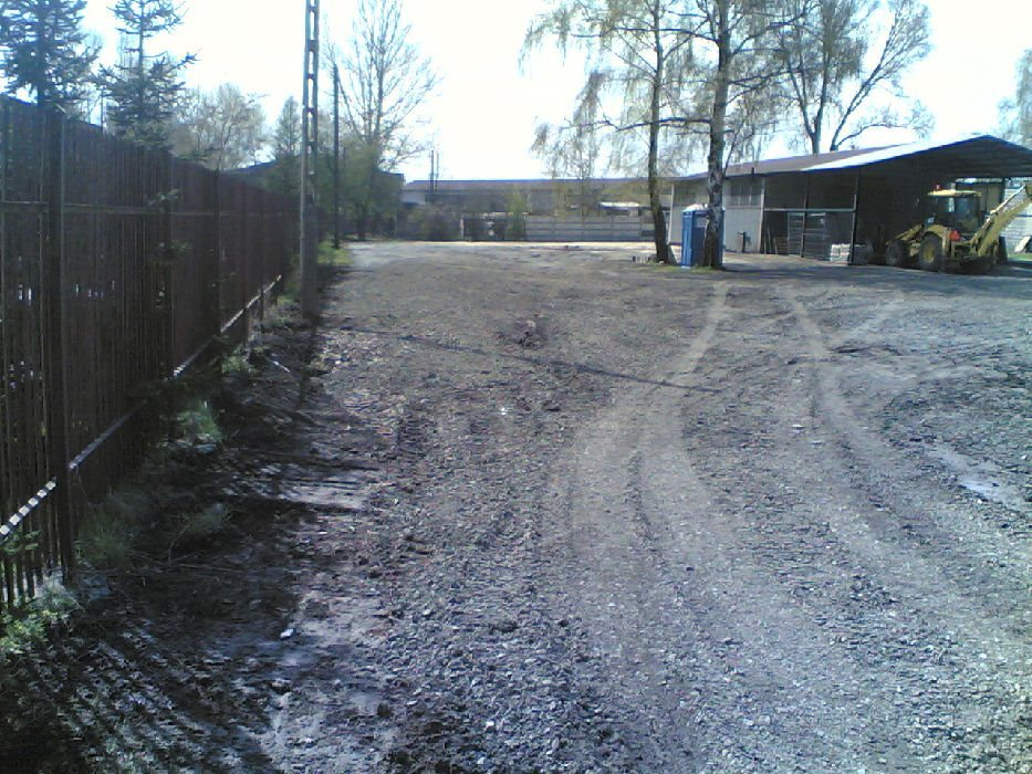 Działka inwestycyjna na sprzedaż Kraków, Nowa Huta, Pleszów  3600m2 Foto 3