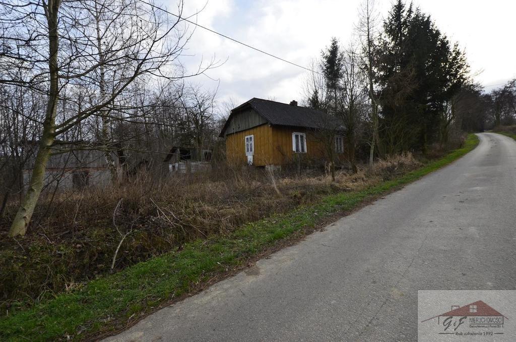 Dom na sprzedaż Rzeplin  60m2 Foto 1