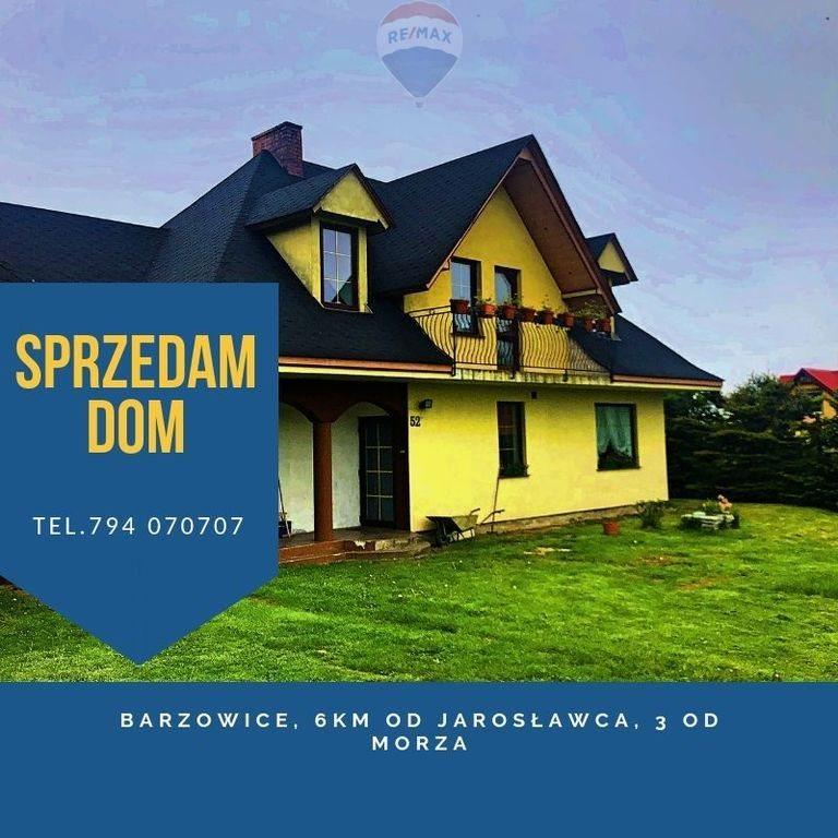 Dom na sprzedaż Barzowice  178m2 Foto 1