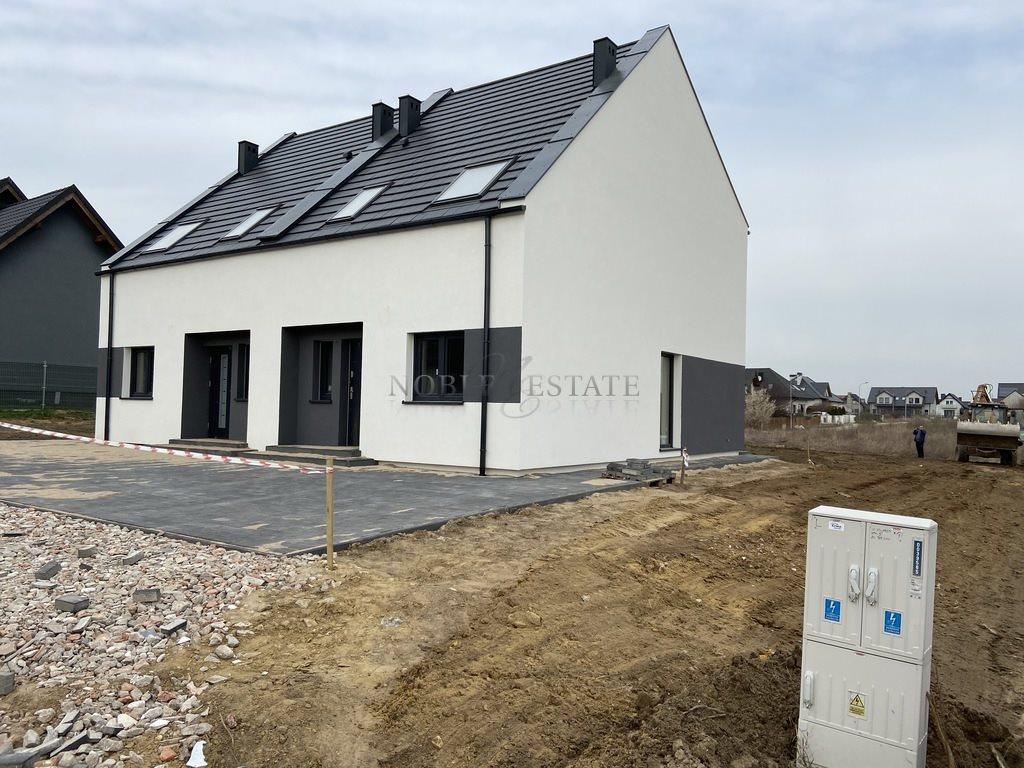 Dom na sprzedaż Lusówko, Żeglarska  98m2 Foto 4