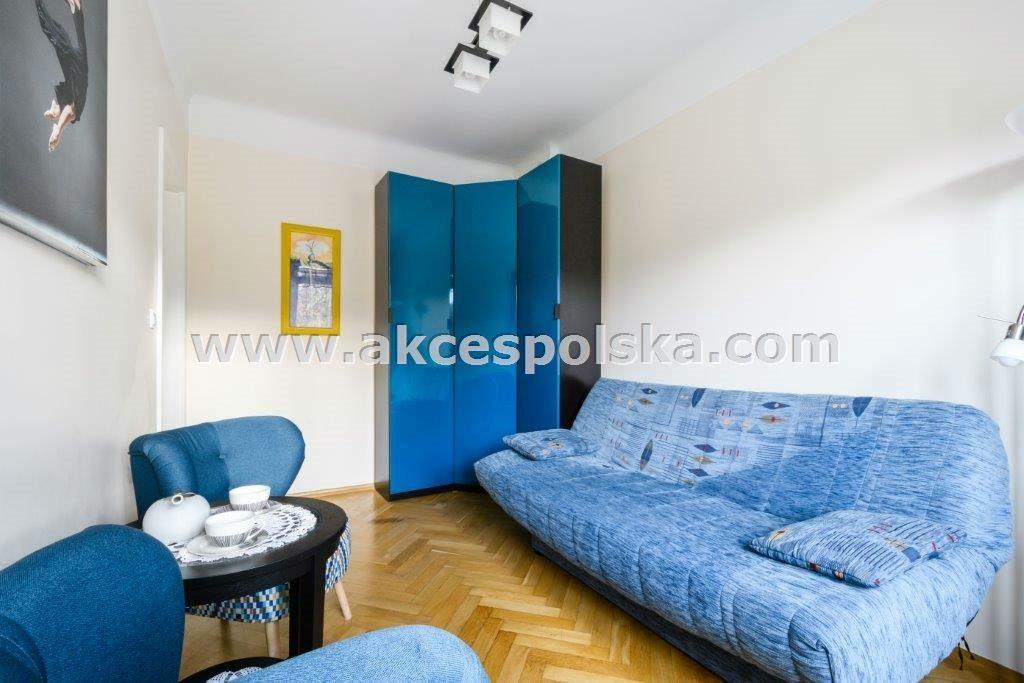 Mieszkanie dwupokojowe na wynajem Warszawa, Żoliborz, Zygmunta Krasińskiego  32m2 Foto 1