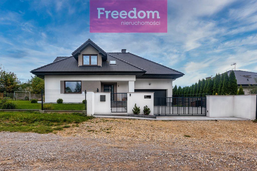 Dom na sprzedaż Wierzchowisko  170m2 Foto 2