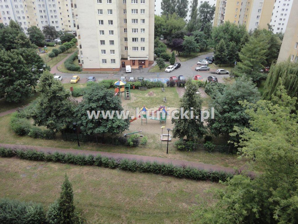 Mieszkanie trzypokojowe na sprzedaż Warszawa, Targówek, Aleksandra Gajkowicza  55m2 Foto 3