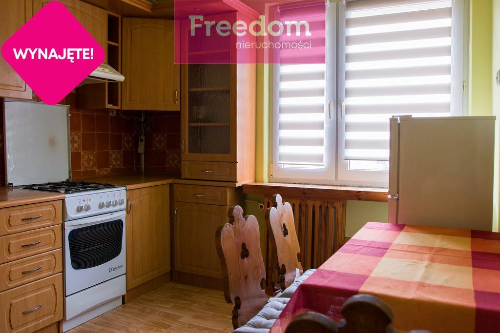 Mieszkanie dwupokojowe na wynajem Radom  48m2 Foto 1