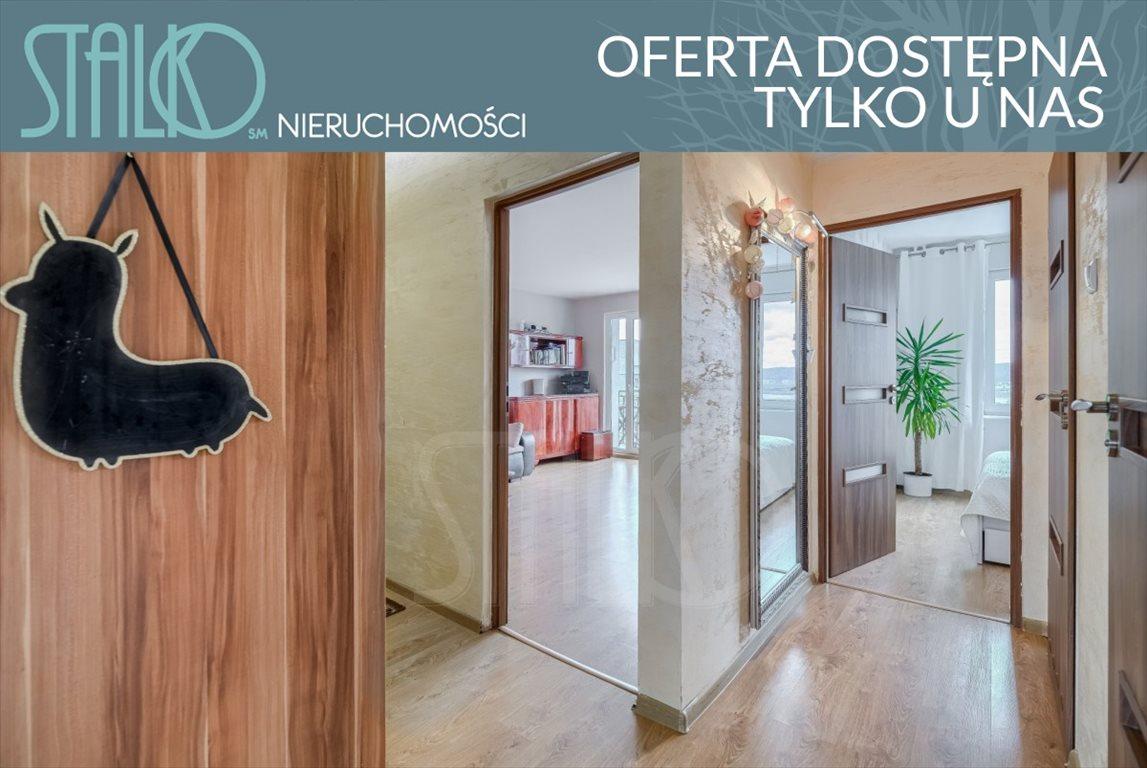 Mieszkanie trzypokojowe na sprzedaż Gdynia, Obłuże, adm. J. Unruga  60m2 Foto 6