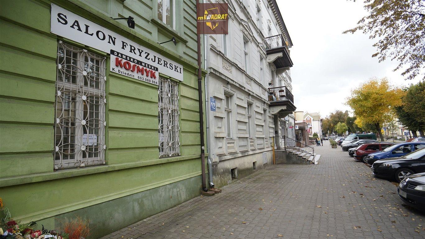 Lokal użytkowy na wynajem Ełk, Centrum  27m2 Foto 1