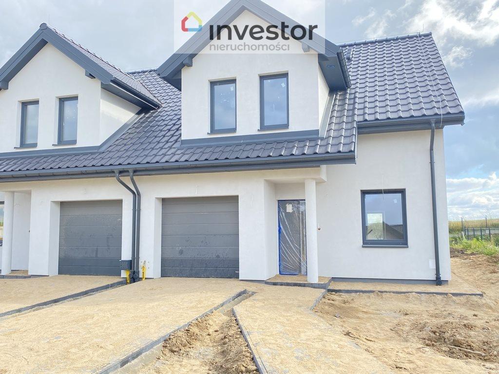 Dom na sprzedaż Olsztyn, Graniczna  141m2 Foto 2