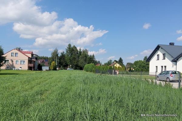 Działka budowlana na sprzedaż Krosno, Polanka  2421m2 Foto 6