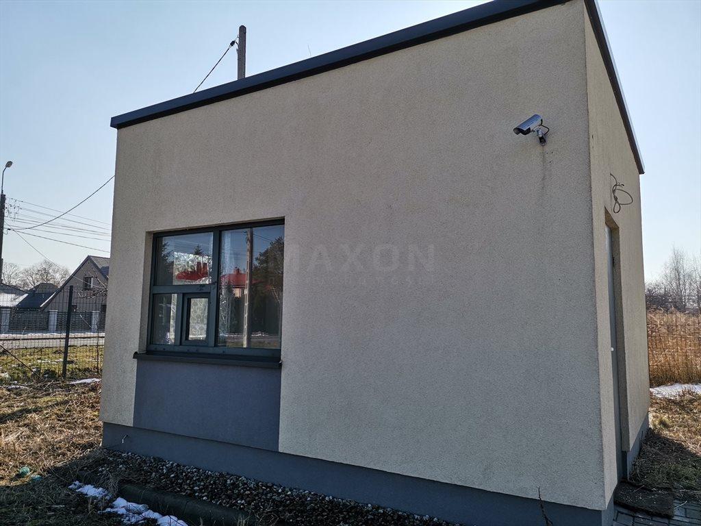 Lokal użytkowy na sprzedaż Pruszków, ul. Błońska  3100m2 Foto 10