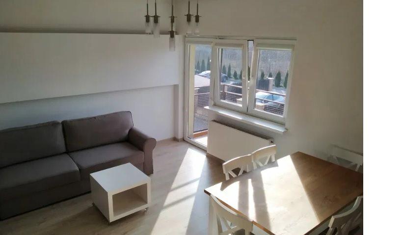 Mieszkanie trzypokojowe na wynajem Gliwice, Ligota Zabrska  61m2 Foto 2