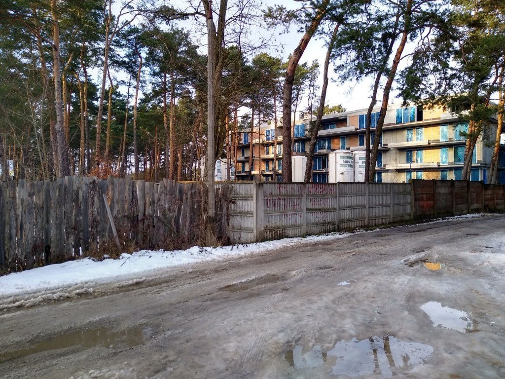 Mieszkanie dwupokojowe na sprzedaż Kielce, Baranówek  43m2 Foto 6