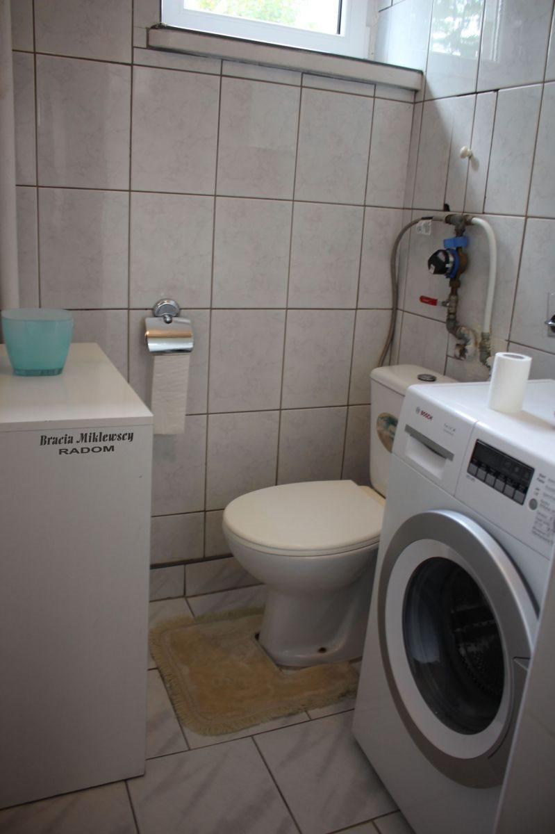 Mieszkanie dwupokojowe na wynajem Radom, XV-Lecia, Sportowa  48m2 Foto 13