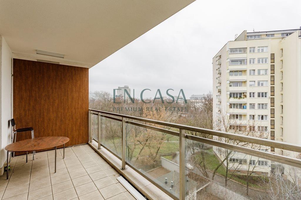 Mieszkanie czteropokojowe  na wynajem Warszawa, Śródmieście, Powiśle, Leona Kruczkowskiego  132m2 Foto 6