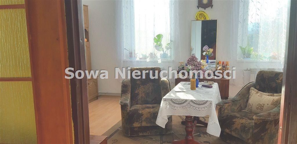 Mieszkanie czteropokojowe  na sprzedaż Głuszyca  97m2 Foto 3