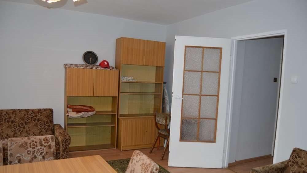 Mieszkanie trzypokojowe na wynajem Gdynia, Grabówek  72m2 Foto 4