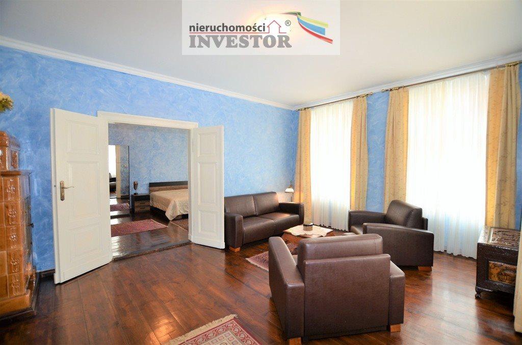 Mieszkanie trzypokojowe na wynajem Opole, Centrum  97m2 Foto 2