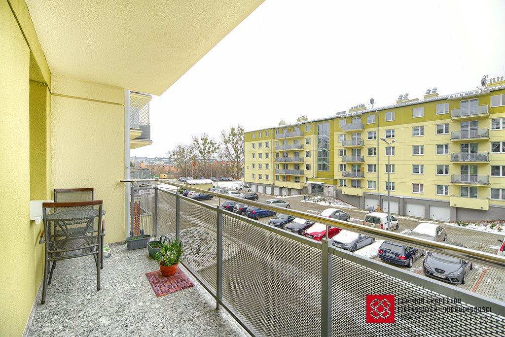 Mieszkanie dwupokojowe na sprzedaż Olsztyn, Bartąska  45m2 Foto 8