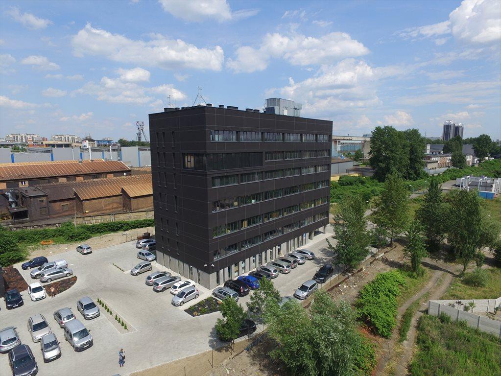 Lokal użytkowy na wynajem Katowice, Baildona/Marcina  491m2 Foto 4