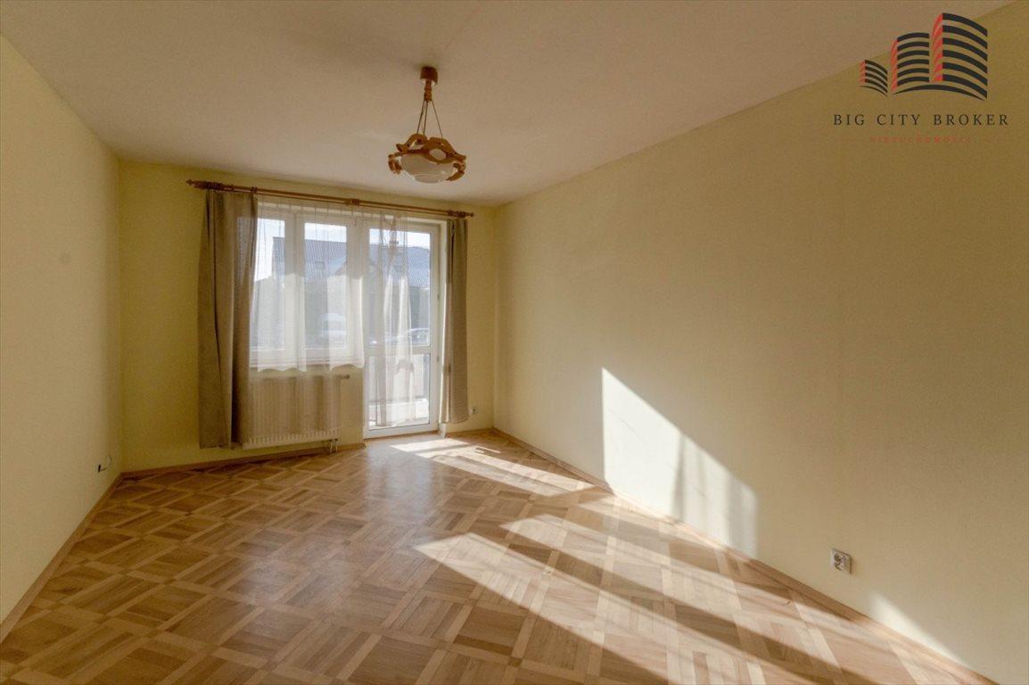 Mieszkanie trzypokojowe na sprzedaż Turka, Jaworowa  64m2 Foto 3