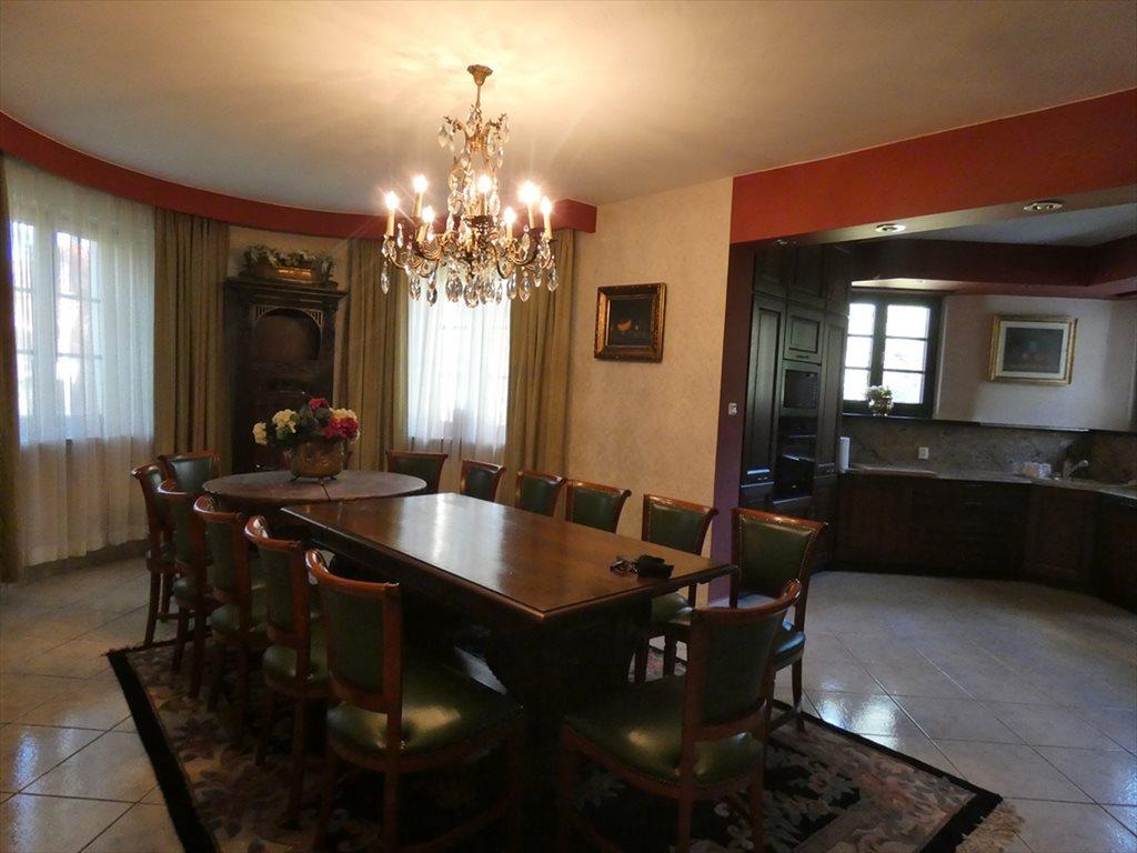 Dom na sprzedaż Magdalenka, ul. Wiśniowa  497m2 Foto 3