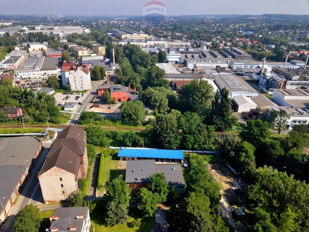 Lokal użytkowy na sprzedaż Bielsko-Biała  41582m2 Foto 8