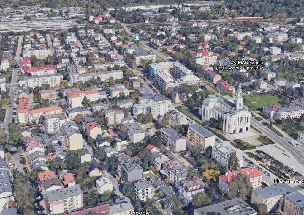 Działka inna na sprzedaż Warszawa, Praga-Południe  536m2 Foto 3