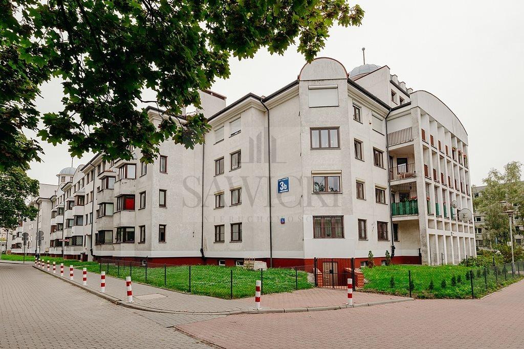Mieszkanie na sprzedaż Warszawa, Mokotów, Sadyba, Konstancińska  122m2 Foto 13