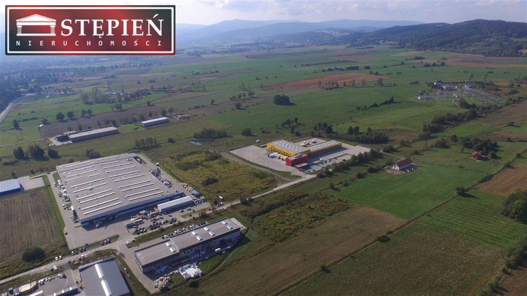 Działka przemysłowo-handlowa na sprzedaż Jelenia Góra, Centrum  23877m2 Foto 6