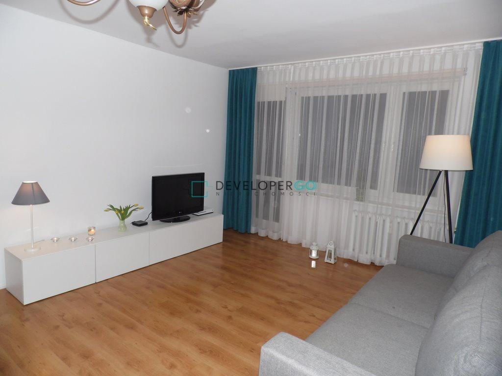 Mieszkanie trzypokojowe na sprzedaż Suwałki, Janusza Korczaka  58m2 Foto 3